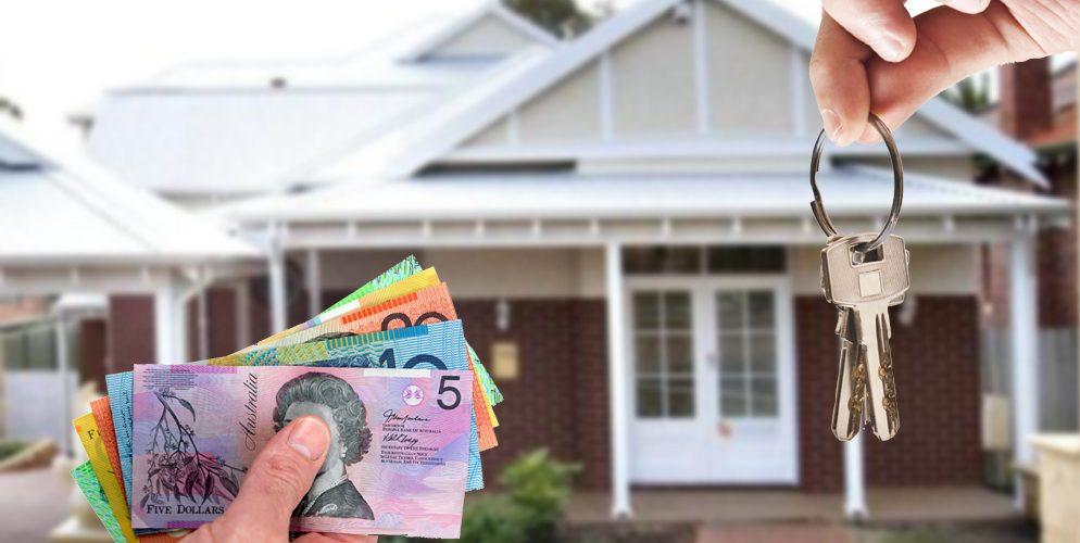 settlement agent cash for keys